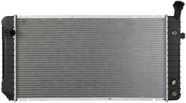 RADIATOR GM3010130 FOR 91 92 93 REGAL LUMINA CUTLASS GRAND PRIX V6 3.1L image 4