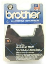 Brother 2 Correctable 1030 Film Ribbons - $18.67