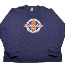 Vintage 2005 Reebok Men's XL Chicago Bears Division Champs Crewneck Swea... - $34.58