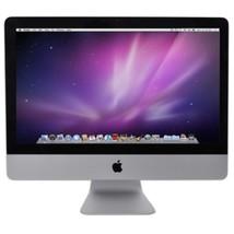 Apple iMac 21.5 Core i5-2400S Quad-Core 2.5GHz All-in-One Computer - 4GB... - $587.18