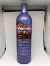 (1) Clairol Shimmer Lights Shampoo Brunette & Red 16 Oz - $40.00