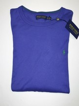 Polo Ralph Lauren Men's Polo Golf Sweater Royal Blue NWT XL  - $42.28