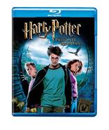 Harry Potter and the Prisoner of Azkaban [Blu-ray]  - $2.25