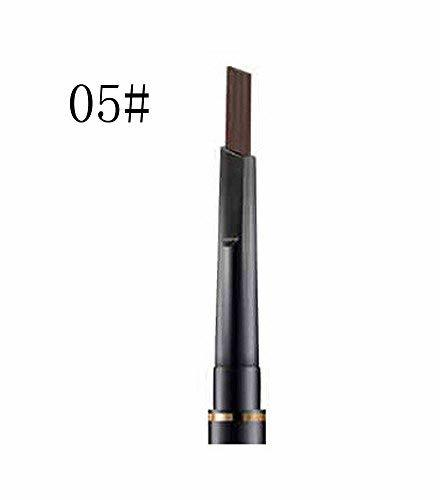 Waterproof Eyebrow Auto Pencil Precision Color Stay Eyebrow Pencil BROWN