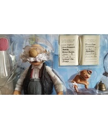 """Muppets Series 9: Pops Action Figure (from """"The Great Muppet Caper"""") - $70.00"""