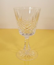 Waterford Crystal KENMARE Water Goblet Ireland Glass - $24.70