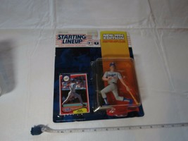 Mike Piazza Initial Gamme MLB Baseball Action Figurine la Dodgers 1994 K... - $21.30
