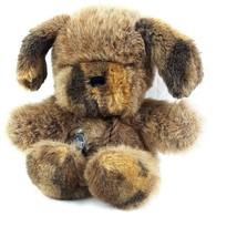 Gund Collectors Classic Brown Floppy Ear Dog Puppy Plush Stuffed Animal ... - $36.63