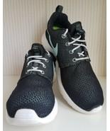 Nike Womens Roshe Run One Running shoes Ice size 6.5 511882-013 EUC - $34.65