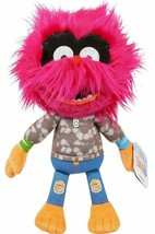 """Disney Junior Bean Plush Muppet Babies Animal 8"""" Stuffed Animal Toy Fuzz... - $16.00"""