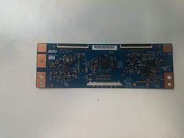 AUO 55.39T05.C06 T-Con Board