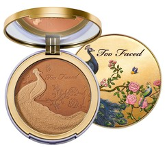 Too Faced Natural Lust Satin Dual-Tone Bronzer - $32.99