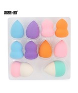 Undation sponge flawless powder smooth beauty cosmetic blender make up sponge beauty 7 thumbtall