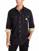 Carhartt Men's Flame Resistant Canvas Shirt Jacket - Choose SZ/Color - $156.62+