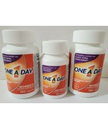 One-A-Day Women's Daily Complete Multivitamin Supplement 260 Tablets Exp. 10/21+ - $17.32