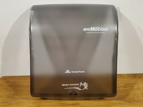 Primary image for GEORGIA PACIFIC REPLACEMENT COVER FOR ENMOTION AUTOMATIC TOWEL DISPENSER 50062