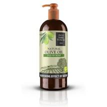 Liquid Hand Soap Natural Olive Oil By Eyup Sabri Tuncer 750ML - $14.80