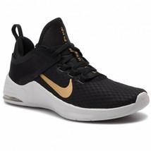 Nike Air Max Bella TR 2 Women's Running Black/Metallic(AQ7492-001)SIZE:US 9.5 - $69.99