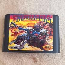 Sunset Riders 16 bit MD Game Card For Sega Mega Drive For Genesis - $11.98