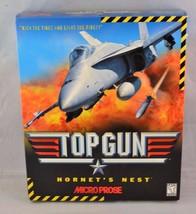 Top Gun Hornet's Nest (PC, 1998) CD-ROM WIN 95/98 - $14.99