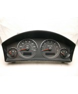 09-10 JEEP GRAND CHEROKEE/COMMANDER 3.7L/ 114K / SPEEDOMETER/ INSTRUMENT... - $67.32