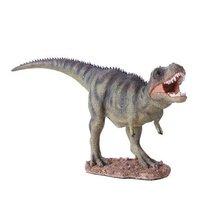 Tyrannosaurus Dinosaur Prehistoric Collectible Figurine - $31.19