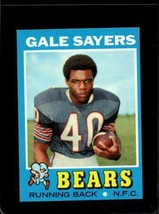 1971 TOPPS #150 GALE SAYERS EX BEARS HOF  *X2680 - $14.85