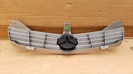 06-08 Mercedes W219 CLS500 CLS550 CLS63 AMG Hood Mtd Radiator Grill Grille Gril image 9