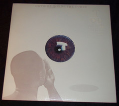 Vtg 1983 The Tubes Outside Inside LP Album Record Capitol Records ST-122... - $8.11