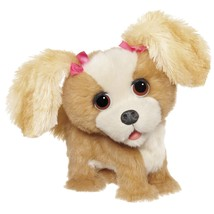 Furreal Friends Bouncy My Happy-To-See-Me Pup Figure - $55.56