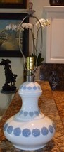 Exquisite Lladro 1970 Spring Poesy Table Lamp Designed by Julio Hernande... - $225.00