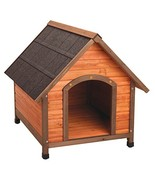 Ware Manufacturing Premium Plus A-Frame Fir Wood Dog House - Large - $173.79