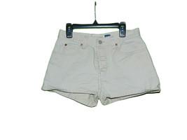 Gap Jeans Button Fly Short Shorts 2 Women - $8.75