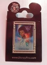 Disney Collectible Pin, Captain EO Logo Pin - Michael Jackson - #78081 - $34.64