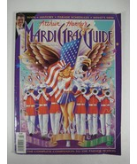 Arthur Hardy Mardi Gras Guide 2002 New Orleans Rare Parade Schedules His... - $19.28