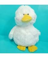 "Ganz WEBKINZ Duck Spring Easter 9"" Plush Rosy Cheeks No Code Stuffed Animal - $16.82"