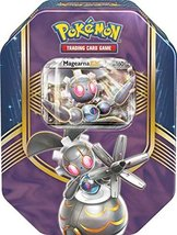 Pokemon TCG: Magearna EX Tin - 2016 Battle Heart Pokemon Collection - $17.59