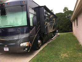2010 Winnebago Journey 34 Express Coach For Sale In Cambridge, MN 55008 - $140,000.00