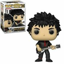 NEW SEALED 2021 Funko Pop Figure Green Day Billie Joe Armstrong - $19.79