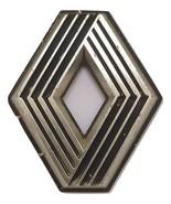 Renault Emblem Original Metal Factory OEM Reno ABS Chrome Logo Badge - $42.50
