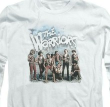 The Warriors t-shirt retro 70's NY gang movie long sleeve graphic tee PAR498 image 2