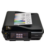 Epson Artisan 835 Wireless All-In-One Inkjet Printer, Copier, Scanner, F... - $161.99