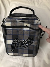 Roots  Lunch Bag - $25.00