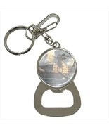 Korean Turtle Tank Bottle Opener Keychain - $7.70