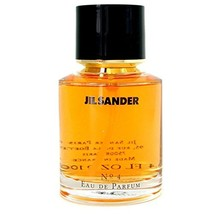 Jil Sander Woman No 4 Eau De Parfum Spray - 100ml/3.3oz