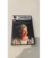 The Diamond Queen (DVD, 2012) Free Shipping - $5.05