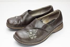 Teva Ventura 8.5 Brown Slip On Women's Shoe - $28.00