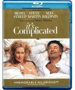 It's Complicated [Blu-ray] - Freebie