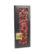 chocoMe Classic Dark Chocolate with Gold Flakes/ Rose Petals/ Sour Cherries and  - $20.00