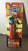 PEZ - Halloween 2017 - Vampire - Red unopened package - $4.46